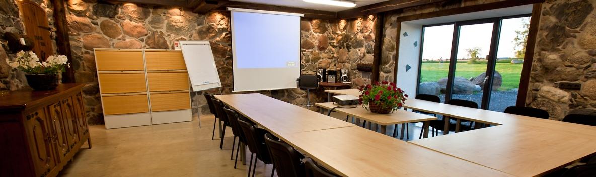 Seminarid ja koolitused